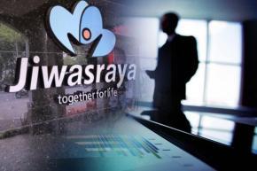 Jiwasraya dalam Kelabu
