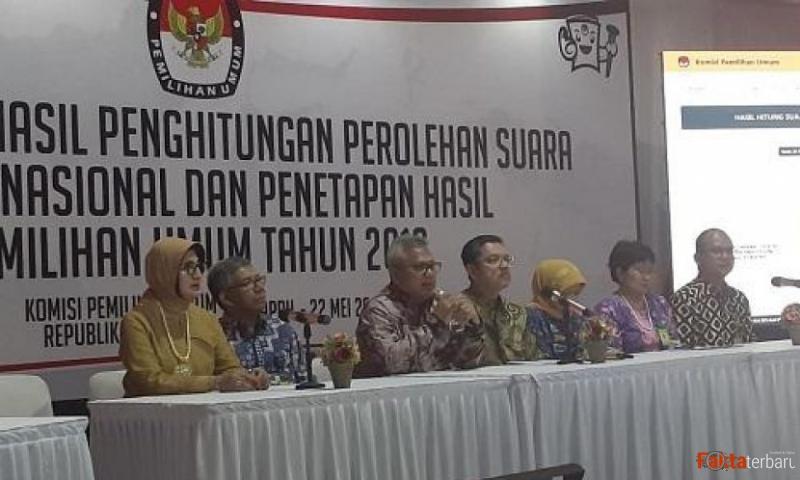 Jangan Dipolitisir, Fakta Angka Kematian Penduduk Indonesia Jauh di atas Angka Kematian Petugas KPPS