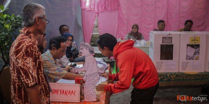 Angka Kematian Petugas KPPS Pemilu 2014, Jauh Lebih Tinggi dibandingkan Pemilu 2019
