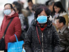 Bagaimana Penyebaran Infeksi Virus Corona, Simak Baik-Baik