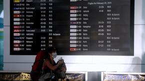 Asuransi Travel dan Pembatalan Penerbangan Karena Virus Corona