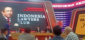 <p>Eriick strategy BUMN menuju Indonesia</p>